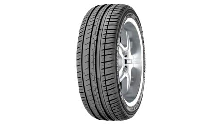 235/45R18 98Y, Michelin, PILOT SPORT 3, TL XL FSL GREENX