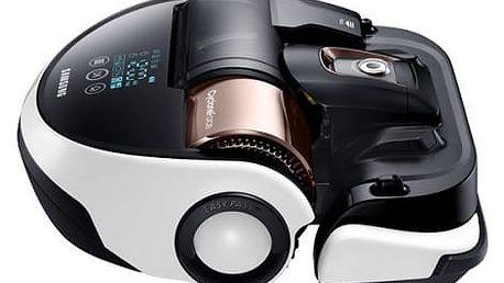 Vysavač robotický Samsung VR9000 VR20H9050UW/GE