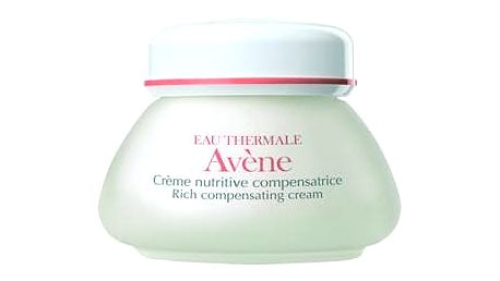 AVENE Kompenzační výživný krém pro citlivou a suchou pokožku - Creme Nutritive Compensatrice 50 ml