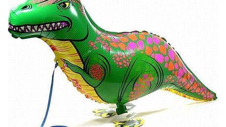 3D nafukovací balonek - T-Rex - dodání do 2 dnů