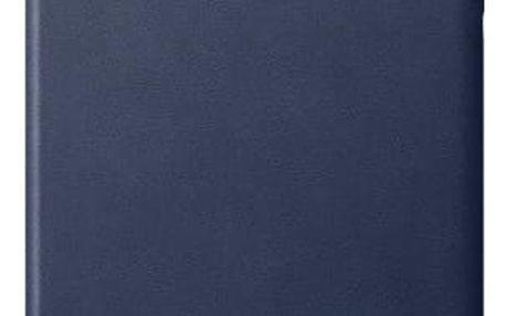 Apple iPhone 6s Plus Leather Case, tmavě modrá - MKXD2ZM/A