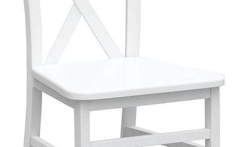 Dřevěná židle Dariusz 2 olše