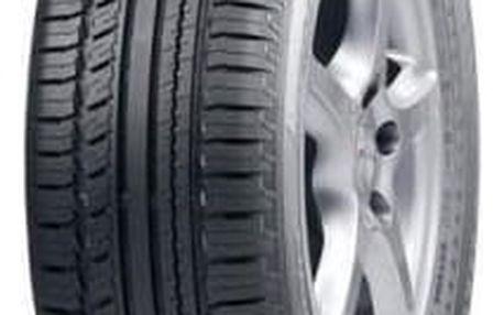 285/60R18 116H, Nokian, HT SUV, TL