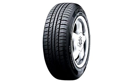 155/80R13 79T, Hankook, K715 OPTIMO, TL