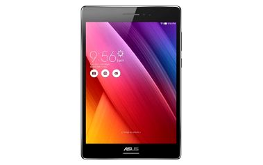 ASUS ZenPad S 8 (Z580CA) 16GB WiFi černý (Z580CA-1A036A)