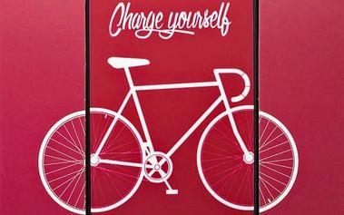 Origami NORIKO Power Bank 10000mAh externí baterie, Bike