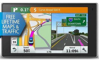 Garmin DriveLuxe 50 Lifetime Europe45