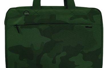 """Brašna Trust 21162 13,3"""" comouflage"""