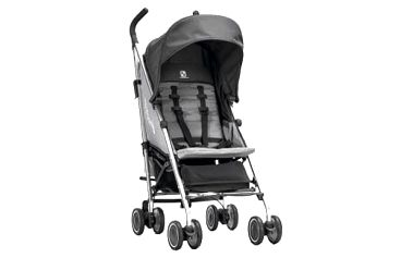 BABY JOGGER Golfky Vue Lite - Shadow