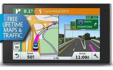 Garmin DriveLuxe 50T Lifetime Europe45