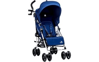 BABY JOGGER Golfky Vue - Blue