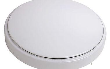 Solight LED bílé stropní světlo, 20W, 1400lm, 3000K, 39cm