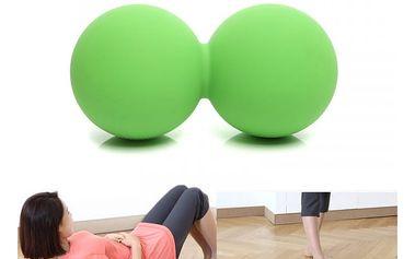 Spinální pomůcka na cvičení i relaxaci - různé barvy