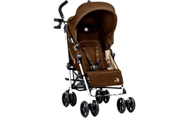 BABY JOGGER Golfky Vue - Brown
