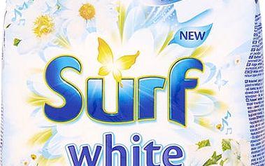 SURF White Orchid 1,4 kg (20 dávek) – prací prášek