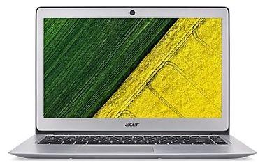 Acer Swift 3 NX.GKBEC.007 stříbrný