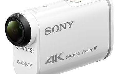 Sony ActionCam FDR-X1000VR + ovládač Live-View (FDRX1000VR.CEN)