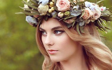 Ošetření přírodní kosmetikou pro dokonalou pleť