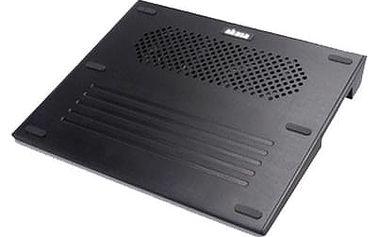 Chladicí podložka pro notebooky AKASA - AK-NBC-08BK