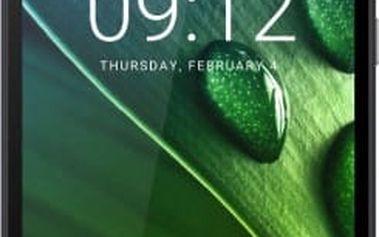 Acer Mobilní telefon Liquid Zest Dual SIM - černý