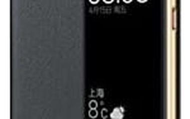 Pouzdro Huawei Smart Cover P9 - šedé