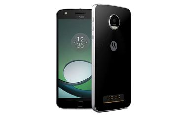 Lenovo Moto Z Play Dual SIM Černá