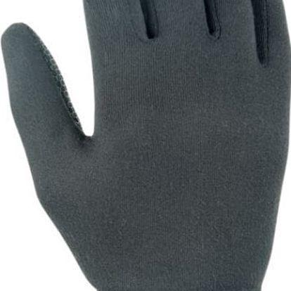 Dětské rukavice Ferrino Rambler, černé, UNI