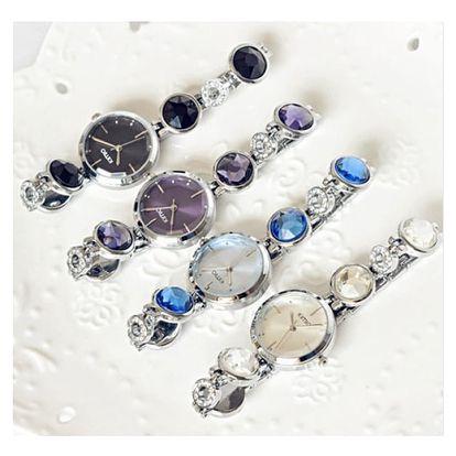 Dámské náramkové hodinky Crystal