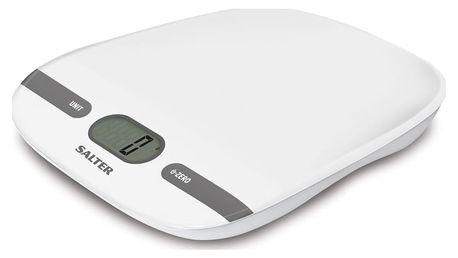 1071WHDR digitální váha oblé rohy