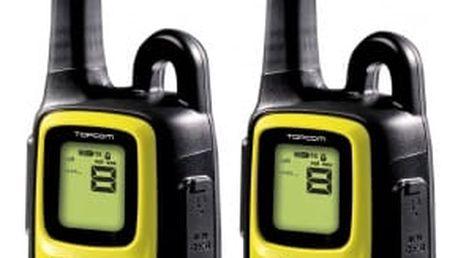 Topcom Twintalker 5400