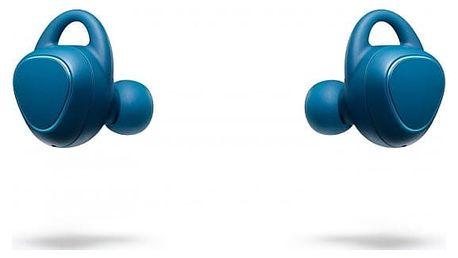 Samsung Gear IconX, blue