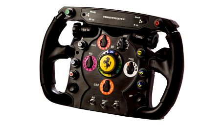 Thrustmaster Ferrari F1 PC, PS3 (2960729)