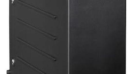 EATON UPS ELLIPSE ECO 650USB FR, 650VA, 1/1 fáze, USB