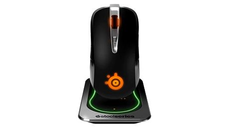 SteelSeries Sensei Wireless Gaming Mouse (62250)