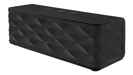 Trust 19275 Jukebar Wireless Speaker - black