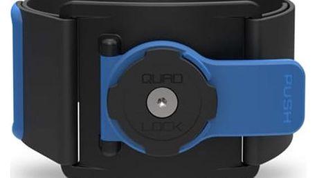 Držák Quad Lock Sports Armband Černá