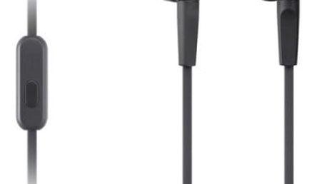 Sony MDR-XB70AP Black - silver
