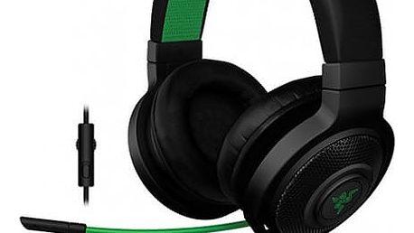 Gaming headset Razer Kraken Pro Black 2015