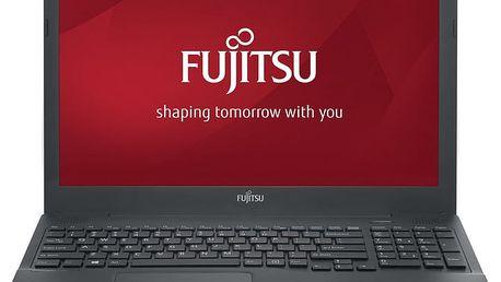 Fujitsu Lifebook A556, černá - VFY:A5560M85GOCZ