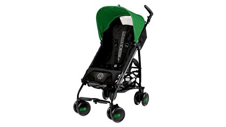 PEG-PÉREGO Pliko Mini Classico Momodesign Kočárek - Verde