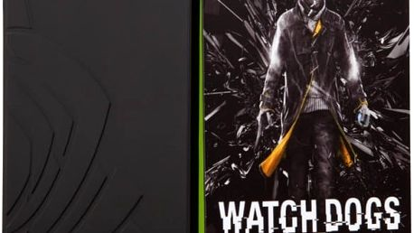 HAL3000 Watch Dogs Strategy/i3-4330/N750/ 8GB/120GB+1TB/Win 8.1