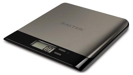 Nerezová digitální váha 1052SSBKDR
