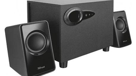TRUST Avora 2.1 Subwoofer Speaker Set 20442