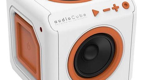 AudioCube Portable WHITE