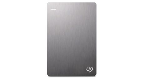 Seagate Backup Plus Portable 1TB Silver (STDR1000201)