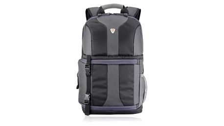 "SUMDEX batoh na kameru a notebook do 14,1"" NJC-486BK černý"