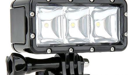 POV světlo NICEBOY pro akční kamery