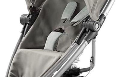 QUINNY Zapp Xtra 2.0 Sportovní kočárek – Grey Gravel