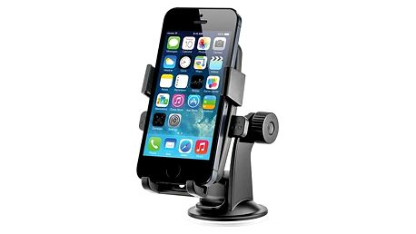 iOttie Easy One Touch Car Mount Holder - universal