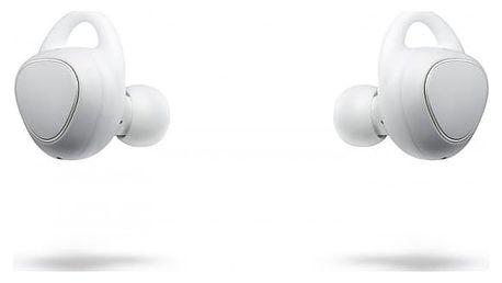 Samsung Gear IconX, white